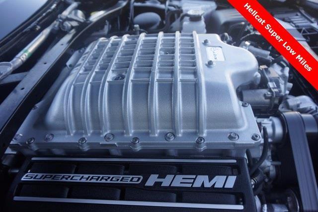 2016 Dodge Challenger SRT Hellcat 2dr Coupe - Walnut Creek CA