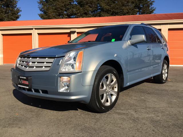 2007 Cadillac SRX for sale in Walnut Creek CA