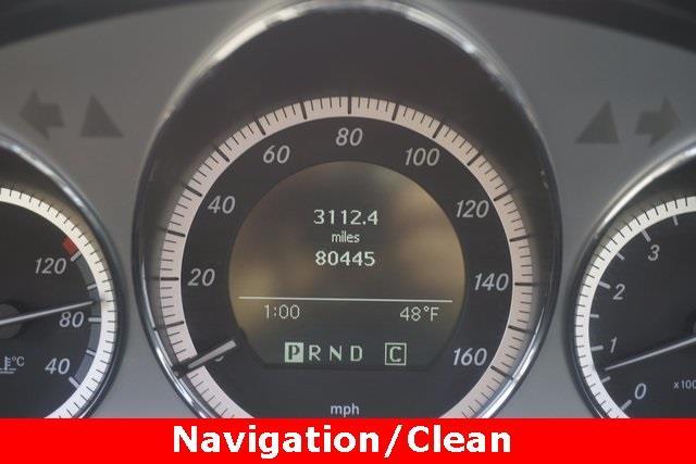 2010 Mercedes-Benz C-Class C300 - Walnut Creek CA