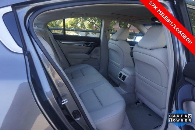 2010 Acura TL 3.5 - Walnut Creek CA