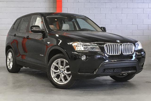 2014 BMW X3 AWD xDrive35i 4dr SUV - Walnut Creek CA
