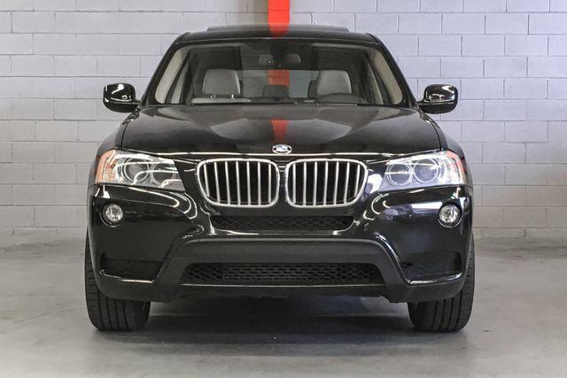 2014 BMW X3 AWD xDrive35i 4dr SUV - Walnut Creek CA