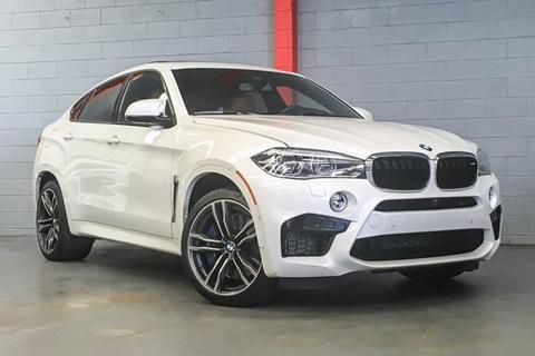 2016 BMW X6 M For Sale In Walnut Creek CA