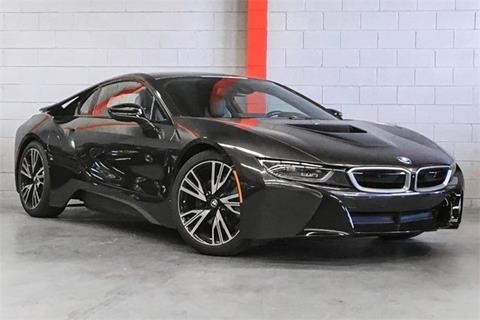 2014 BMW i8 for sale in Walnut Creek, CA