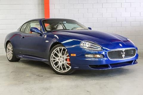 2006 Maserati GranSport for sale in Walnut Creek, CA