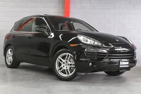 2013 Porsche Cayenne for sale in Walnut Creek, CA