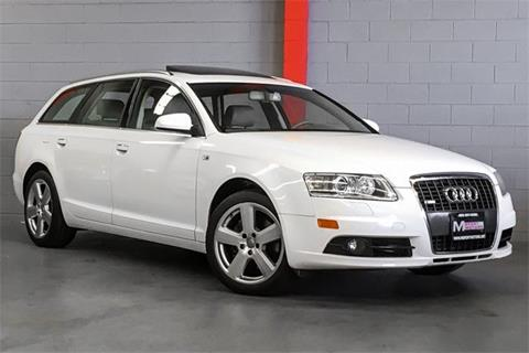 2008 Audi A6 for sale in Walnut Creek, CA