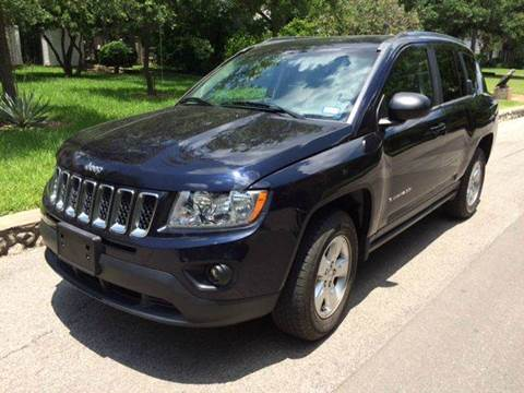 2011 jeep compass for sale texas. Black Bedroom Furniture Sets. Home Design Ideas