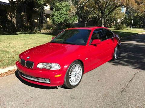 2002 BMW 3 Series for sale in San Antonio, TX
