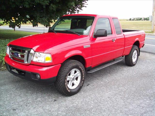 Used 2006 ford ranger in ephrata pa at pine tree motors for Pine tree motors ephrata pa