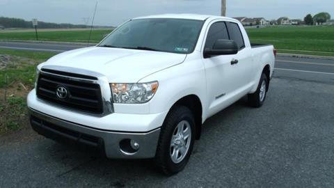 2013 Toyota Tundra for sale in Ephrata, PA