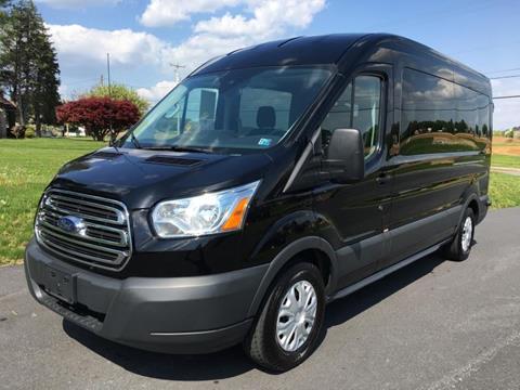 Passenger van for sale in ephrata pa for Pine tree motors ephrata pa