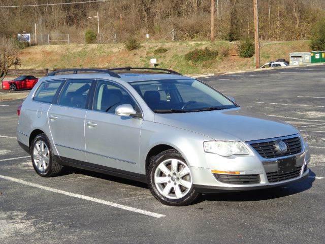 2007 Volkswagen Passat for sale in Knoxville TN