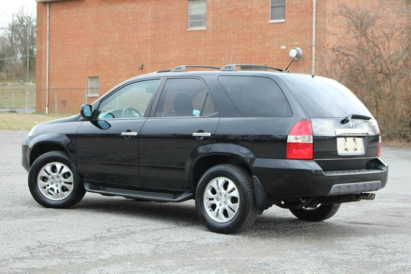 Do Mdx Suv Have A Timing Belt | Autos Post