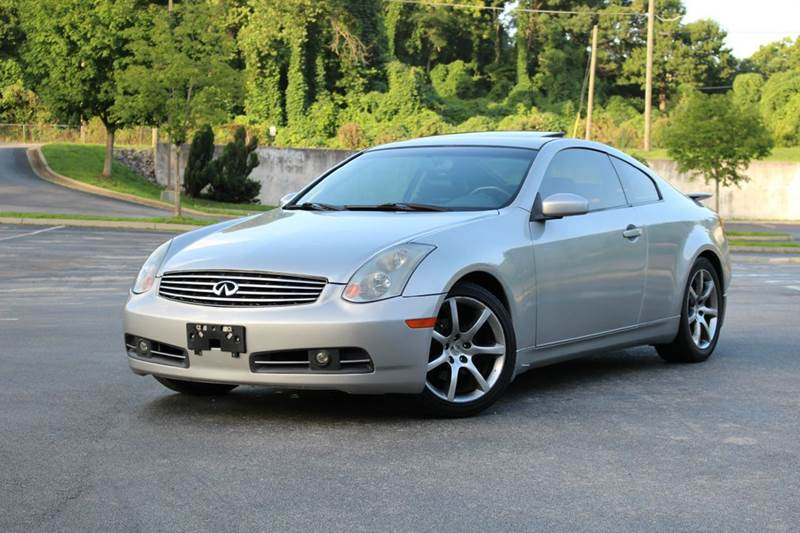 Infiniti for sale in knoxville tn for Clayton motor co west knoxville tn