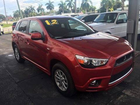 mitsubishi outlander sport for sale. Black Bedroom Furniture Sets. Home Design Ideas
