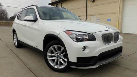 2015 BMW X1 for sale in Hudson, OH