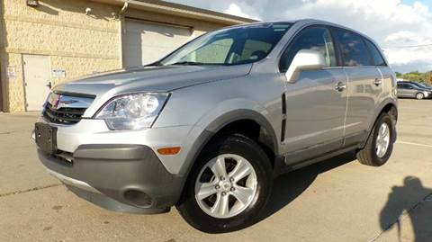 2010 Saturn Vue for sale in Hudson, OH