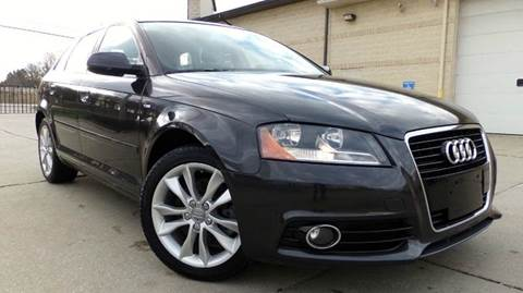 2012 Audi A3 for sale in Hudson, OH