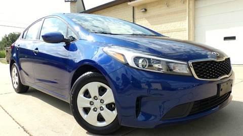 2017 Kia Forte for sale in Hudson, OH