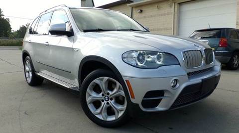 2012 BMW X5 for sale in Hudson, OH