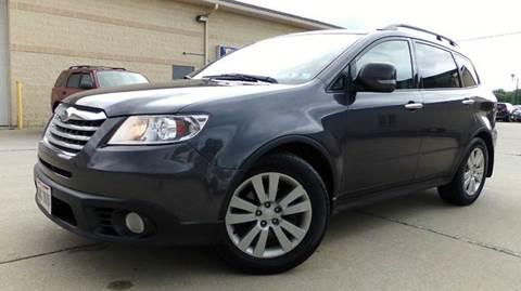 2009 Subaru Tribeca for sale in Hudson, OH