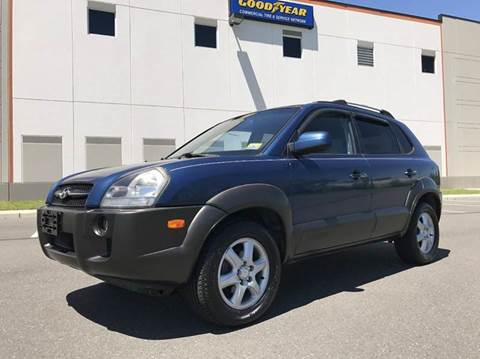 2005 Hyundai Tucson for sale in Levittown, PA