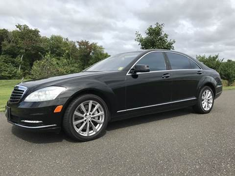 2013 Mercedes-Benz S-Class for sale in Levittown, PA