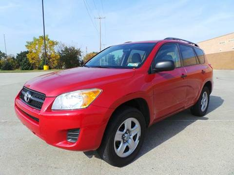2010 Toyota RAV4 for sale in Levittown, PA