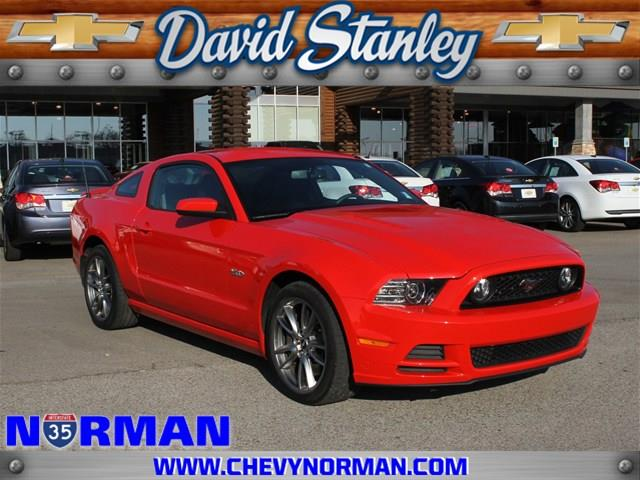 2013 Ford Mustang For Sale In Norman Ok