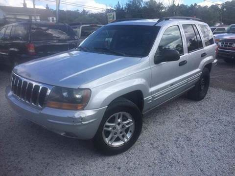 2002 jeep grand cherokee for sale ohio. Black Bedroom Furniture Sets. Home Design Ideas