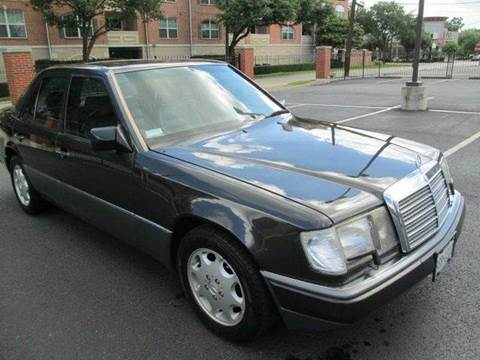 Mercedes benz 400 class for sale for Mercedes benz for sale in houston