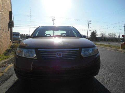 2005 Saturn Ion for sale in Toms River NJ