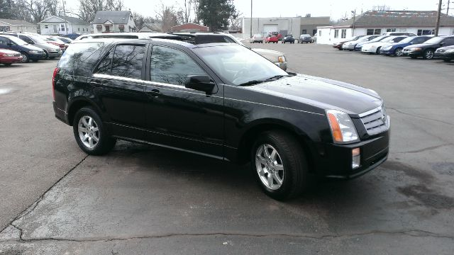 2007 Cadillac SRX for sale in Kentwood MI
