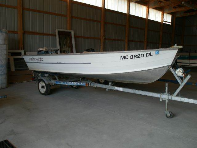 2000 SF Monarch L 15hp Evinrude
