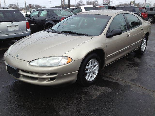 Used 2002 dodge intrepid for sale for Paramount motors taylor mi