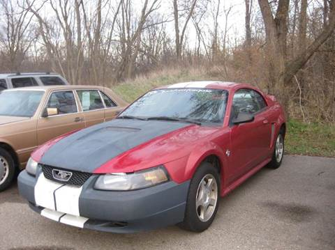 1999 Ford Mustang for sale in Kentwood, MI