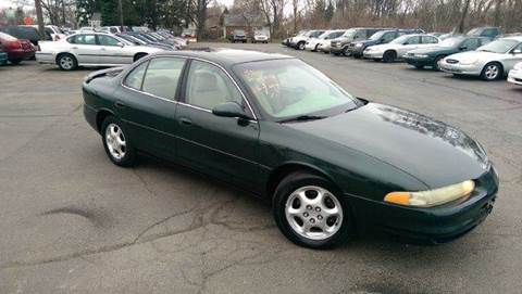 2000 Oldsmobile Intrigue for sale in Kentwood, MI