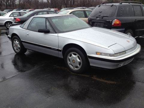 1990 Buick Reatta for sale in Kentwood, MI