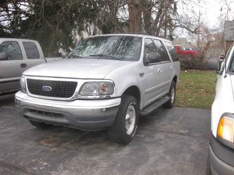 1999 Ford Expedition for sale in Kentwood, MI
