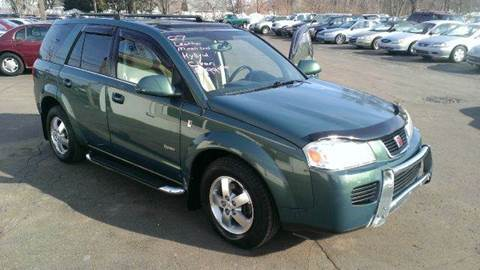 2006 Saturn Vue For Sale in Michigan - Carsforsale.com
