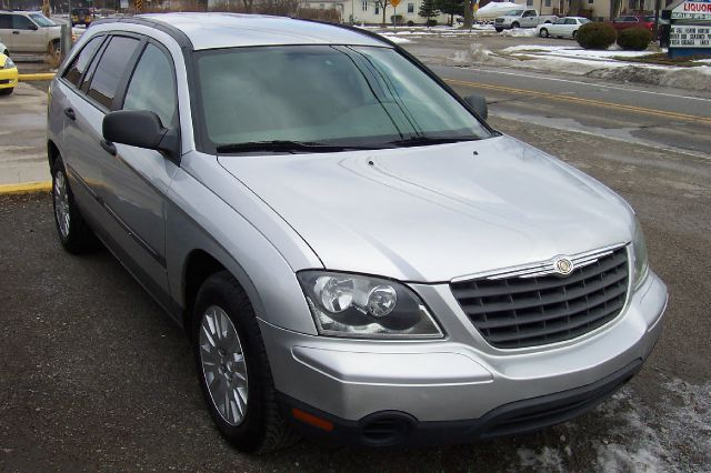 2006 Chrysler Pacifica for sale in Harrison Township MI