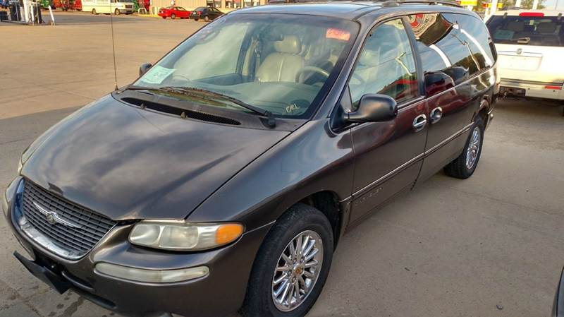1999 chrysler town and country for sale in miami fl. Black Bedroom Furniture Sets. Home Design Ideas