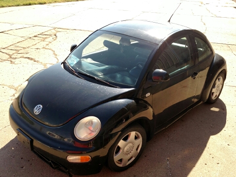 2000 Volkswagen New Beetle for sale in Yankton, SD
