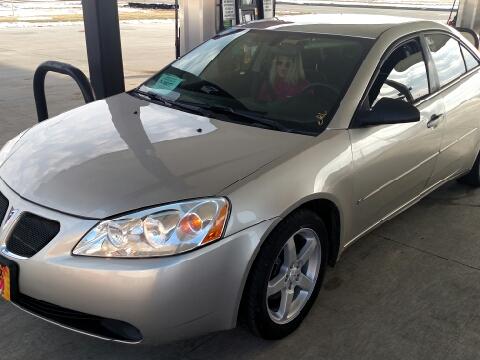 2007 Pontiac G6 for sale in Yankton, SD