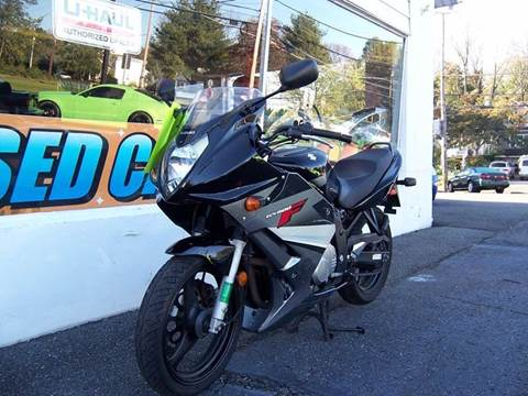 2009 Suzuki GS500F for sale in Pottstown, PA