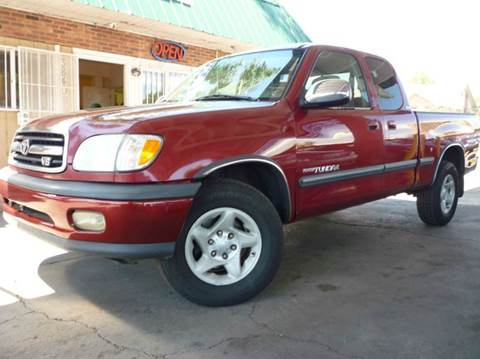 2001 Toyota Tundra for sale in Denver, CO