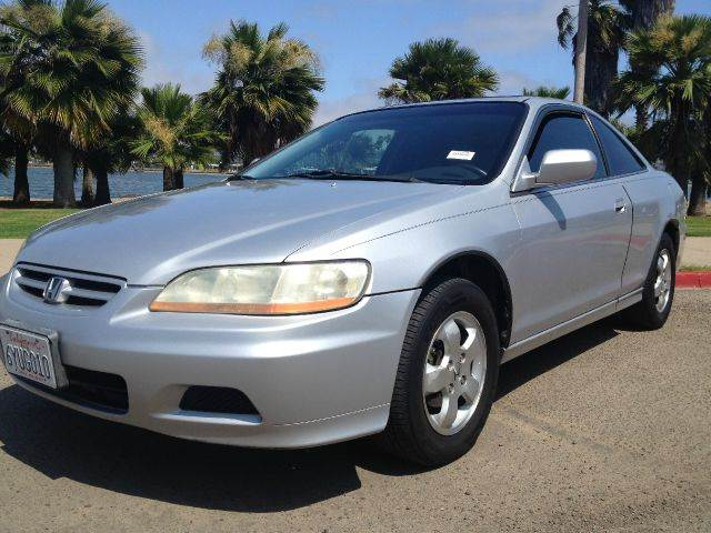 2001 Honda Accord for sale in SAN DIEGO CA