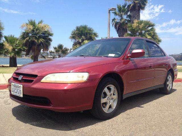 2000 Honda Accord for sale in SAN DIEGO CA