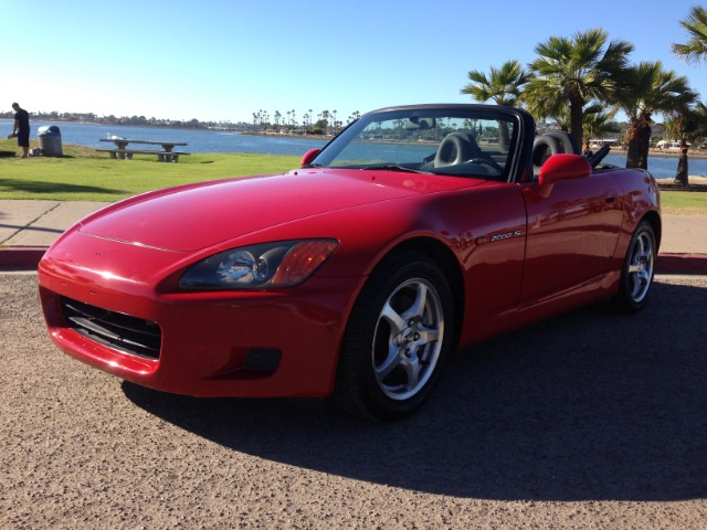 honda s2000 for sale in san diego ca. Black Bedroom Furniture Sets. Home Design Ideas